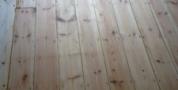 Floor Sanding After